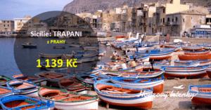 Sicílie: TRAPANI