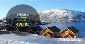 Norsko: TROMSO