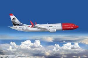 Norwegian – dálkové lety z Prahy