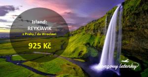 Island: REYKAJVIK