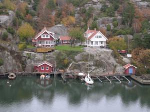 Švédsko: GÖTEBORG