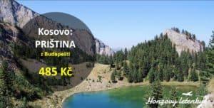 Kosovo: PRIŠTINA