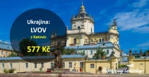 Ukrajina: LVOV