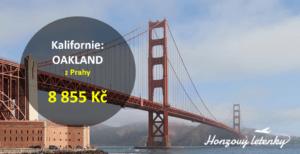Kalifornie: OAKLAND