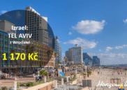 Izrael: TEL AVIV