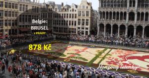 Belgie: BRUSEL