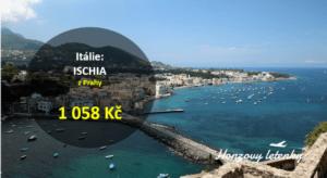 Itálie: ISCHIA