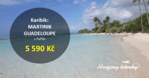 Karibik: Martinik/Guadeloupe