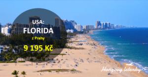 USA: FLORIDA