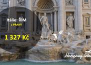 Itálie: ŘÍM