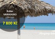 Kuba: VARADERO
