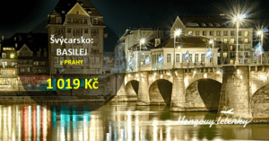 Švýcarsko: BASILEJ
