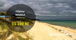 Filipíny: MANILA