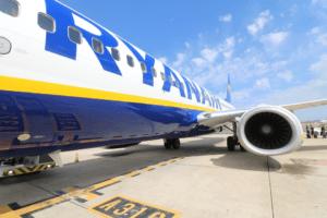 Ryanair zavazadla od listopadu 2018