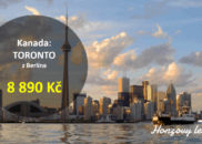 Kanada: TORONTO