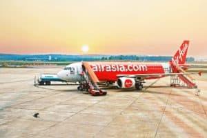 Bude létat Air Asia z Prahy do Bangkoku?