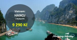 Vietnam: HANOJ