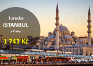 Turecko: ISTANBUL