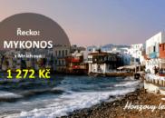 Řecko: MYKONOS