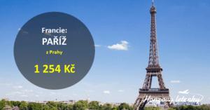 Francie: PAŘÍŽ