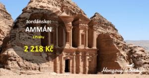 Jordánsko: AMMÁN