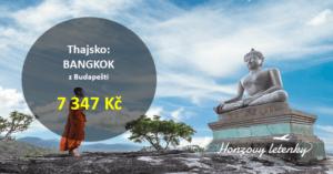 Thajsko: BANGKOK