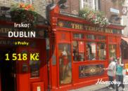 Irsko: DUBLIN