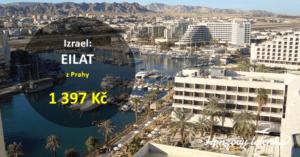 Izrael: EILAT