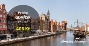 Polsko: GDAŇSK