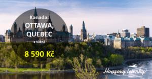 Kanada: OTTAWA, QUEBEC