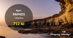 Kypr: PAPHOS