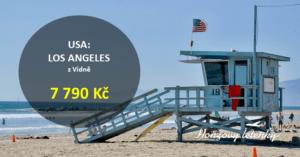 Kalifornie: LOS ANGELES
