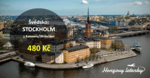 Švédsko: STOCKHOLM