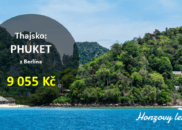 Thajsko: PHUKET