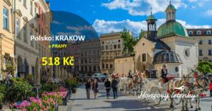 Polsko: KRAKOW