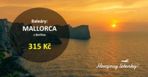 Španělsko: MALLORCA