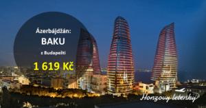 Ázerbájdžán: BAKU