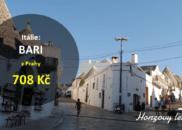 Itálie: BARI