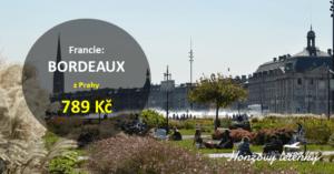 Francie: BORDEAUX