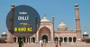 Indie: DILLÍ