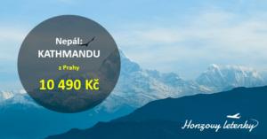 Nepál: KATHMANDU