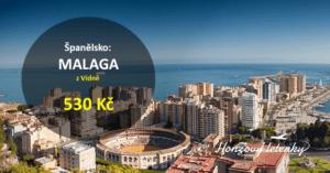 Andalusie: MALAGA
