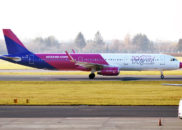 Wizz Air – lety po Itálii za euro