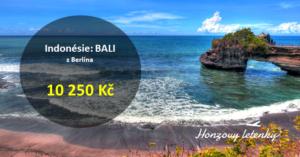 Indonésie: BALI