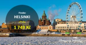 Finsko: HELSINKI