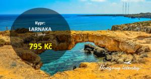 Kypr: LARNAKA