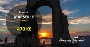 Francie: MARSEILLE