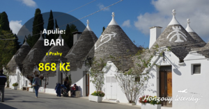 Apulie: BARI