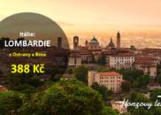Lombardie: BERGAMO
