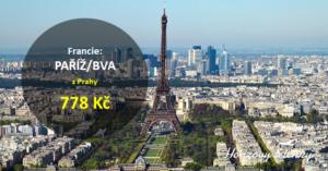 Francie: PAŘÍŽ/BVA